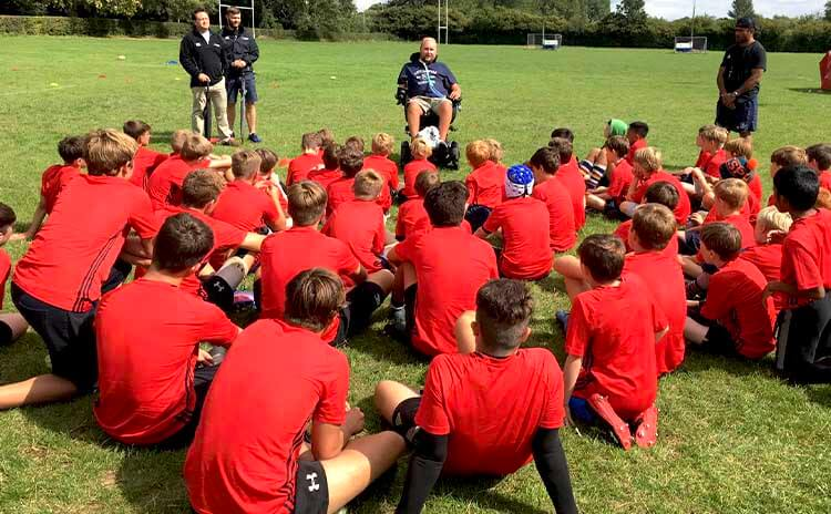 Super T Minis & Juniors Rugby Championship Gallery 6