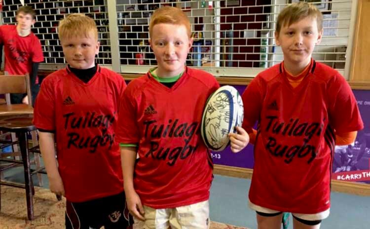 Super T Minis & Juniors Rugby Championship Gallery 5