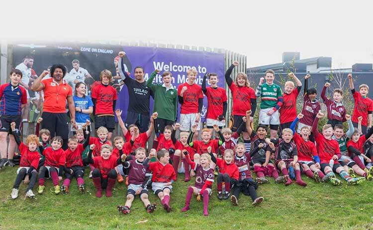 Super T Minis & Juniors Rugby Championship Gallery 3